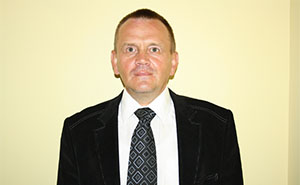 JUDr. Ing. Tibor Kobela