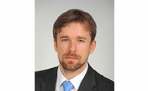 JUDr. Lukáš Klee, Ph.D, LL.M., MBA