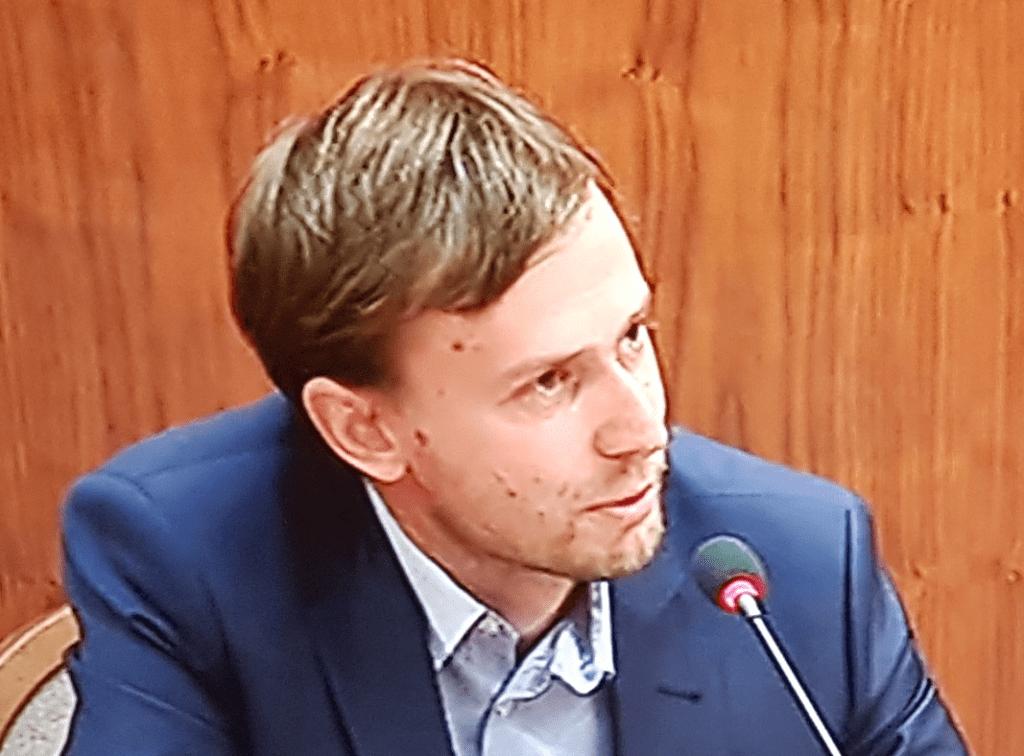 JUDr. Juraj Tkáč
