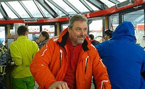Ing. František Šurka