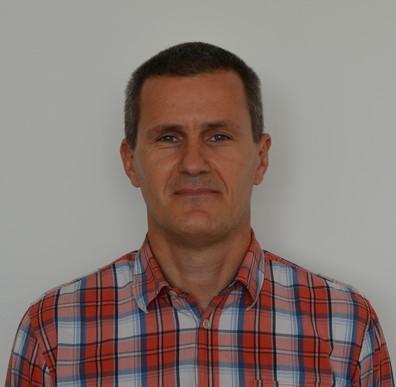Ing. Karol Máša