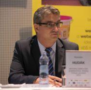 Ing. Branislav Hudák